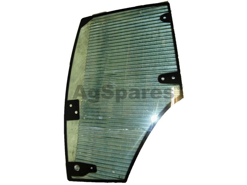 Tractor Door Glass : Door glass lh mx magnum gt  t new and