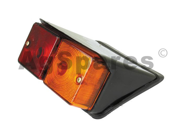 Kubota Tail Light Bulb : Rear tail light assy rh ford e new and second hand