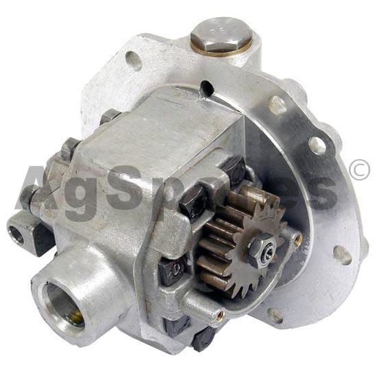 Ford 800 Tractor Hydraulic Pump : Ford tractor hydraulic pump car interior design