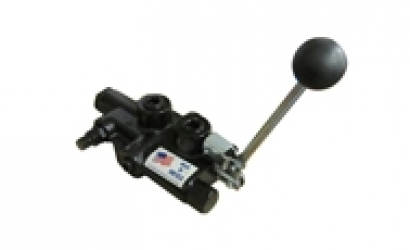 Log Splitter Valve