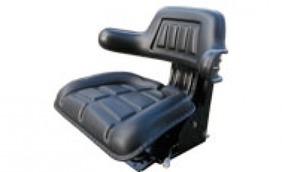 Suspension seats