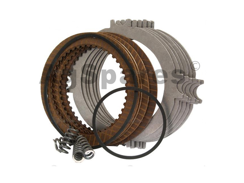 PTO Clutch Kit Case IH 474-574 | New and second hand tractor parts