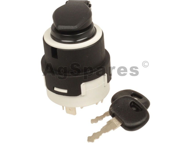 ignition switch new and second hand tractor parts agspares. Black Bedroom Furniture Sets. Home Design Ideas