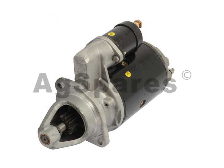 Antique Ih Tractor Parts Starter : Starter motor ih e new and second hand tractor parts