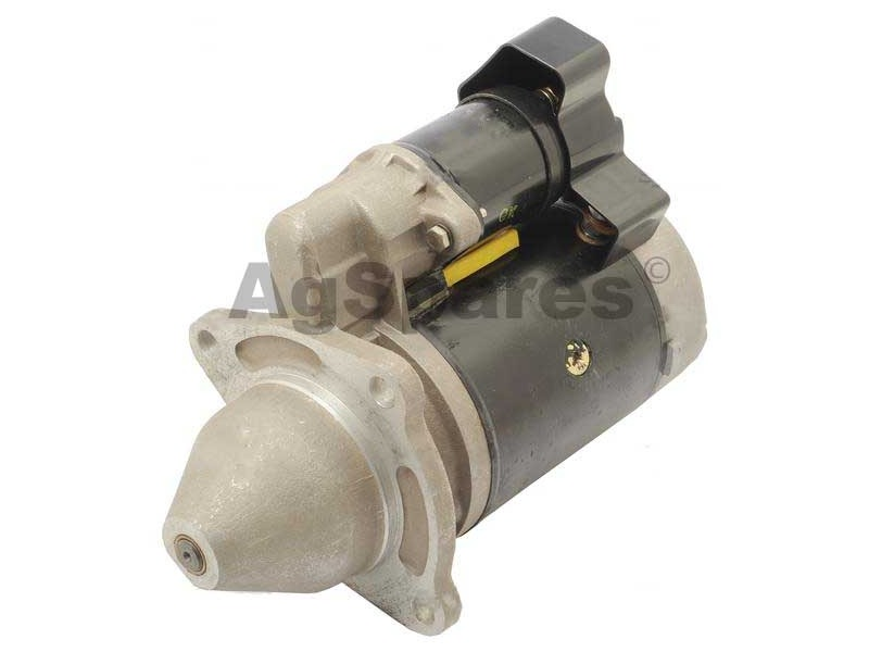 3 Cylinder International Tractor Parts : Starter motor cylinder rh mount e new and second