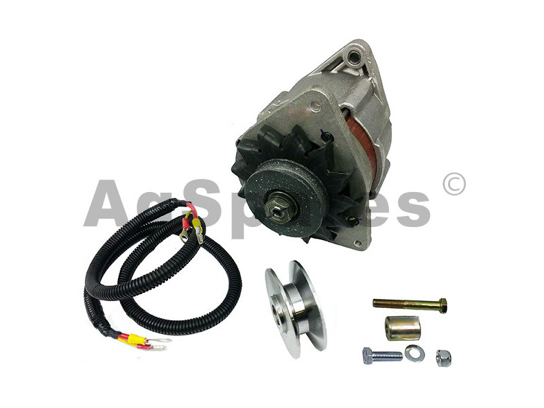 Alternator Conversion Kit TEA New And Second Hand
