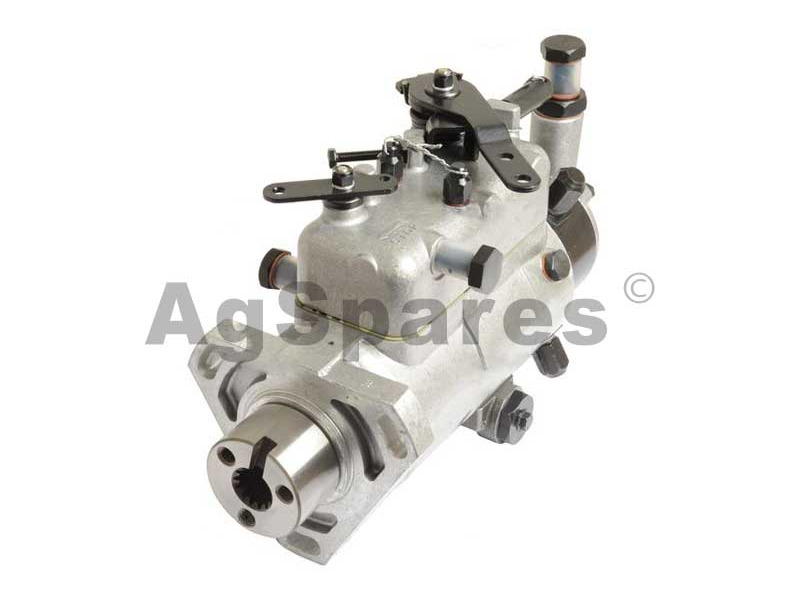 Fuel System | Tractor Parts | New and second hand tractor parts,