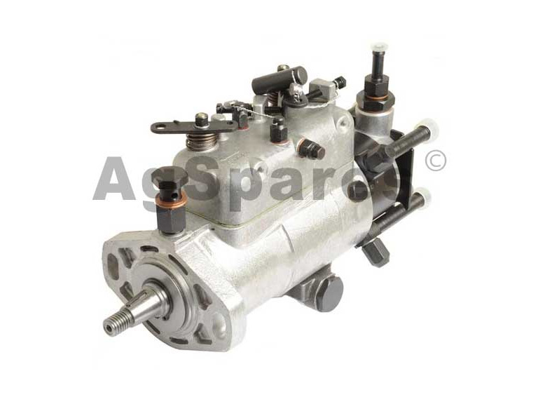 Fiat Tractor Parts Fuel Pump : Dpa style injector pump fiat e new and second