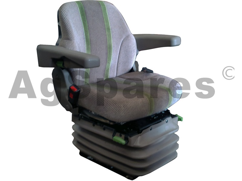 John Deere Air Seat Suspension : John deere passenger seat e new and second hand