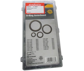 O Ring Assortment Pack Imperial