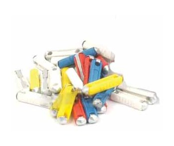 Ceramic Fuse Assortment Pack - 30 Piece