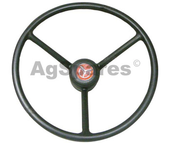 Steering Wheel Splined