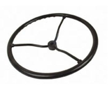 Steering Wheel - Steel Spoke