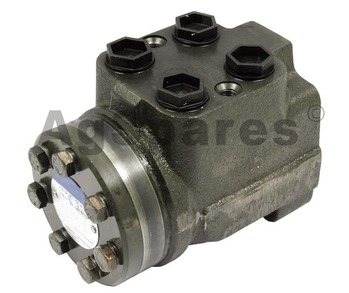 Orbital Steering Unit -With Relief Val