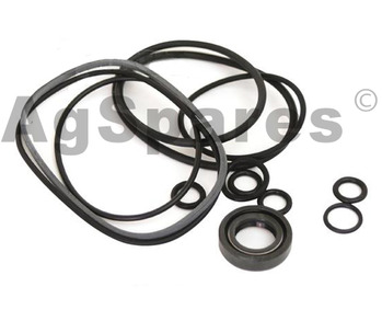 Power Steering Pump Seal Kit 1 Dble lip*