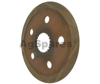 Brake Disc  9 Inch 22 Teeth Friction