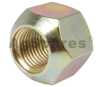 Wheel Nut (Suits E0500 Stud)