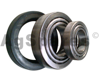 Hub Bearing Seal Kit MF - Heavy Duty