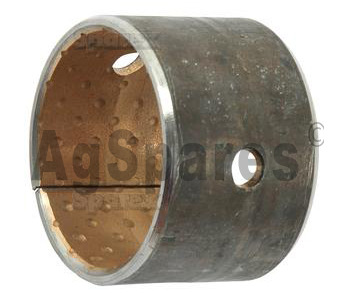 Fulcrum Axle Bush 135-148