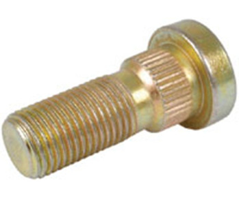 Front Wheel Stud (To fit E15 Hub)
