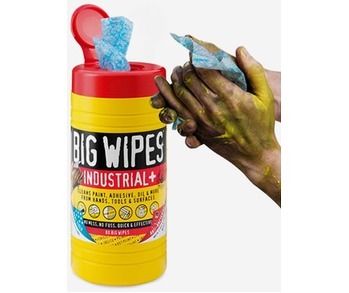 Hand Cleaner Wipes 80 Pack