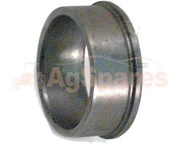Bush - Pivot Pin, with flange (2 Req.)