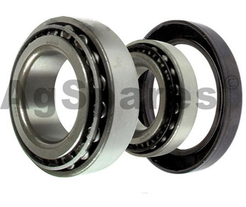 Bearing Kit Front Hub DB STD Parallel *