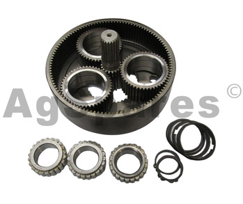 Planetary Kit 4WD ZF APL345 IH
