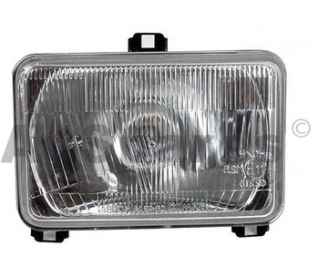 Head Light LH/RH 40 Series