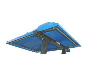 Fit Kit For Wide ROPS Frame - Std Canopy
