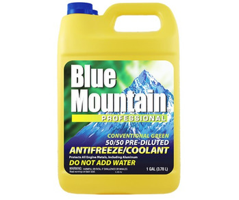 Antifreeze Coolant -Long Life