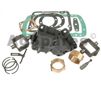 Major Hydraulic Repair Kit - TEA