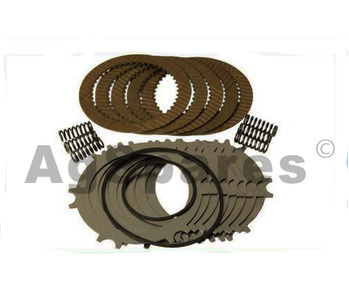 PTO Clutch Kit Case IH 484-4240