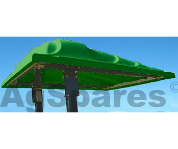 Canopy Standard Green 1145mm x 1524mm