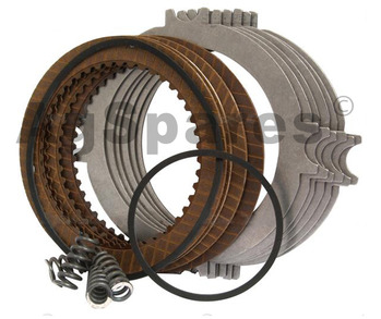 PTO Clutch Kit Case IH 474-574