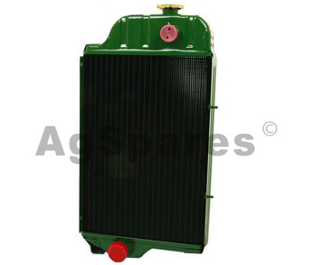 Radiator JD Some 20 & 30 Series