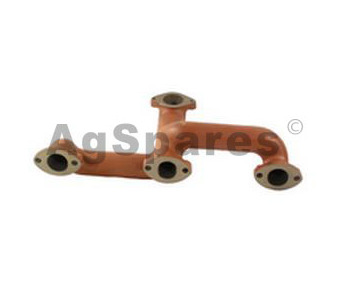 Exhaust Manifold Ley 255,262,462,602,604
