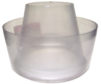 Precleaner Bowl 5.6 Inch Diameter