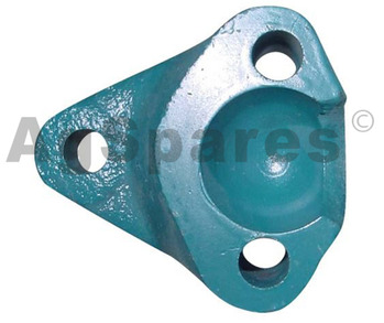 Radius Rod Socket - Ford