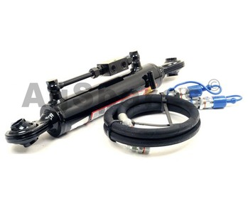 Hydraulic Top Link Kit 470-680mm 60HP