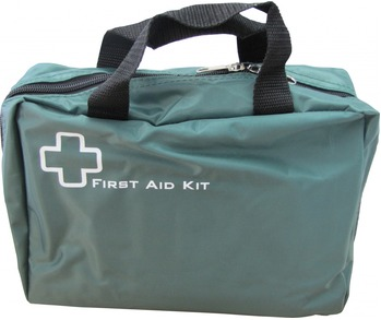 First Aid Kit 1-5 People