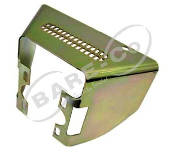 PTO Cover Guard - Metal Shroud MF Ford