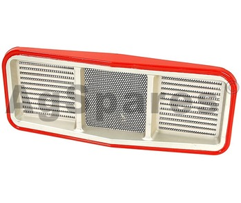 Grille Front Upper Case IH 84-85 Series