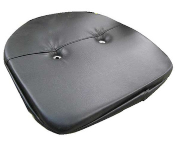 Seat Cushion - Black
