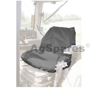 Seat Cover Ag Grey
