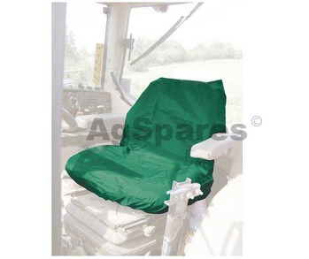 Seat Cover Ag Green