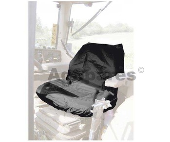 Seat Cover Ag Black