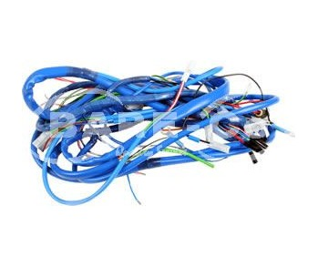 Wiring Harness Alternator Ford
