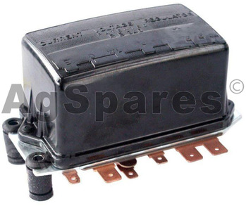 Voltage Control Box 11 amp Ford Type