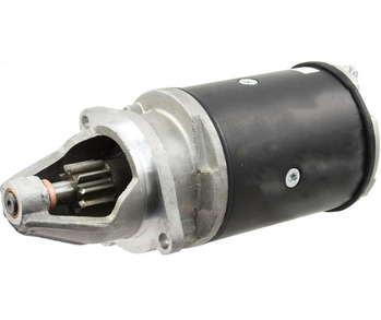 Starter Motor - MF 2000 to 3600 Series